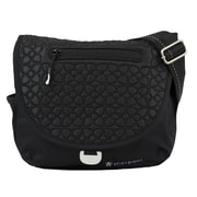 Sherpani Limited Edition Milli Messenger Bag; Black