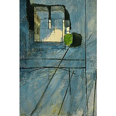iCanvas ''View of Notre Dame (1914)'' by Henri Matisse Painting Print on Wrapped Canvas