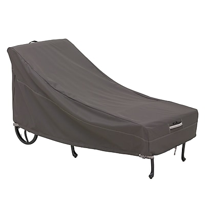 Classic Accessories Ravenna Patio Chaise Cover WYF078276317244