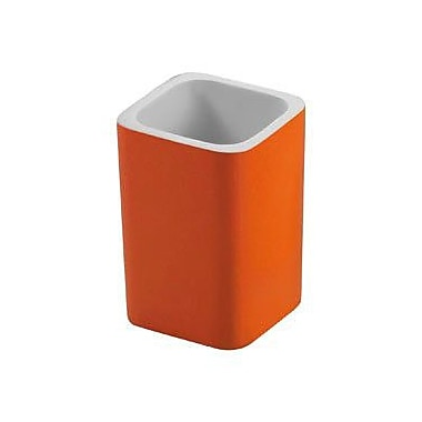 Gedy by Nameeks Arianna Tumbler; Orange