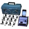 Hamilton Digital Audio Hub / iPod Listening Center with HA2 Headphones