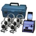 Hamilton Digital Audio Hub / iPod Listening Center with SC7V Headphones