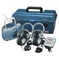 Hamilton Val - U - Pack CD Listening Center; Four