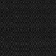 4urFloor Hobnail 18'' x 18'' Carpet Tile in Black