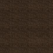 4urFloor Hobnail 18'' x 18'' Carpet Tile in Walnut