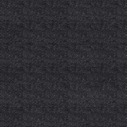 4urFloor Hobnail 18'' x 18'' Carpet Tile in Gunmetal
