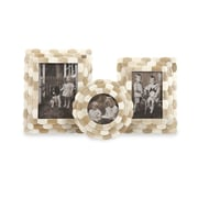 IMAX Bristow Bone Picture Frames (Set of 3)