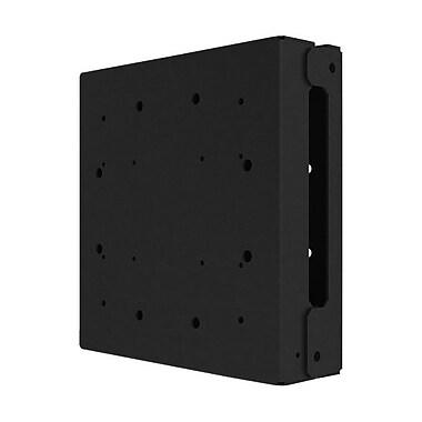 Peerless-AV® – Accessoire de support de périphériques multimédia DSX750 pour les écrans de 32 po à 60 po, noir