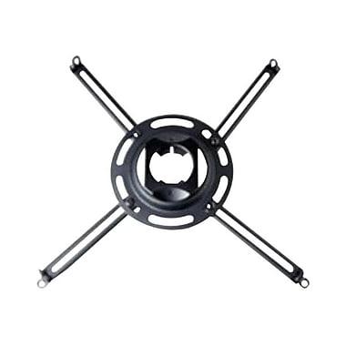 Peerless-AV® Mounting Adapter For Projector, Black
