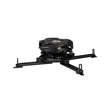 Peerless-AV® PRG-1 Precision Mount For Multimedia Projectors, Black