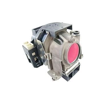 NEC NP02LP DLP Replacement Projector Lamp, 200 W