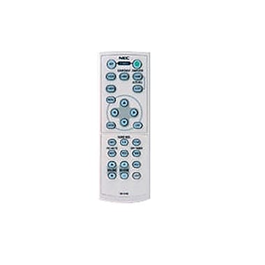 NEC RMT-PJ15 Remote Control For HT410/HT510 Projector