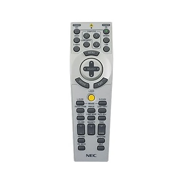 NEC RMT-PJ24 Remote Control For NP4000/NP4001 Projector