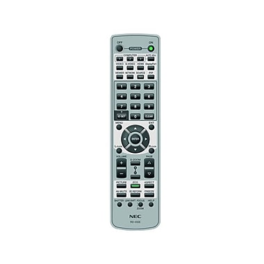 Télécommande NEC RMT-PJ33 pour Projecteur LT280/380/NP1000