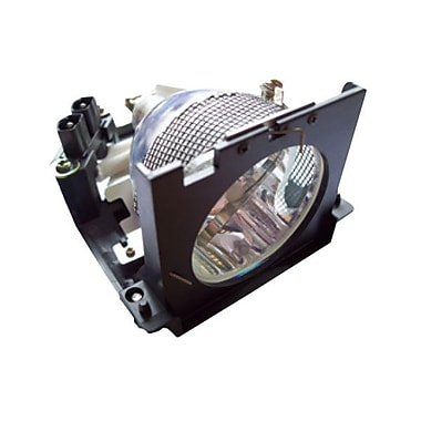 NEC LT40LP P-VIP Projector Replacement Lamp, 120 W