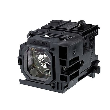 NEC NP06LP LCD Projector Replacement Lamp, 330 W