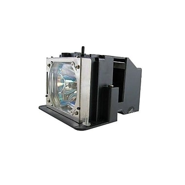 NEC VT60LP NSH 3000 Hour Projector Replacement Lamp, 160 W
