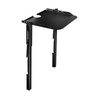 Peerless-AV® DSX200 Shelf Bracket For Media Players, Black