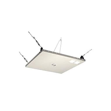 Peerless-AV® CMJ453-AW Suspended Ceiling Kit For Projectors
