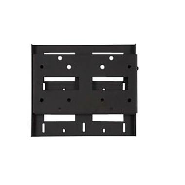 Peerless-AV® LCD/Plasma Adapter Plate For VESA 200x100 Mounting Pattern, Black