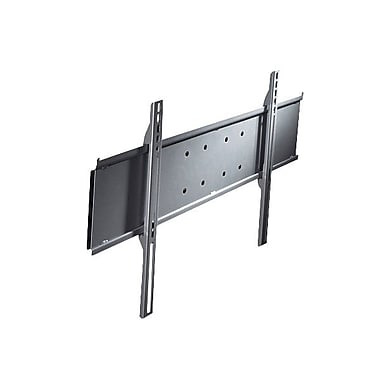Peerless-AV® LCD/Plasma Adapter Plate For VESA 400x200 Mounting Pattern, Black