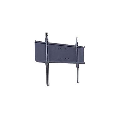 Peerless-AV® LCD/Plasma Adapter Plate For VESA 400x300 Mounting Pattern, Black