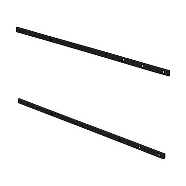 Peerless-AV® ACC-V800X Adapter Rail For VESA 600 x 400 and 800 x 400 Mounting Patterns, Black