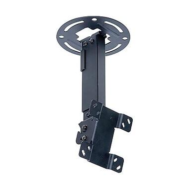 Peerless-AV® PC930A Ceiling Mount For Flat Displays, 50 lb. Capacity