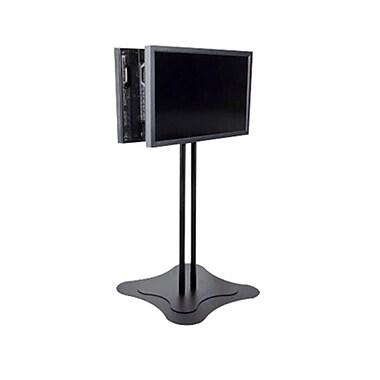 Peerless-AVMD – Présentoir pour écran plat SC550GL, 32 à 70 po, capacité de 200 lb, noir