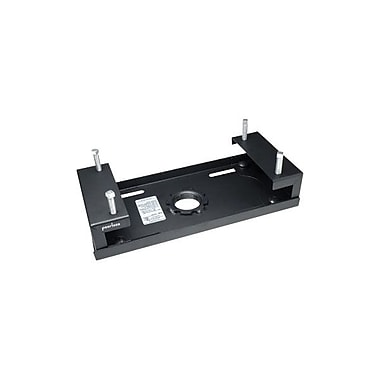 Peerless-AV® ACC558 Steel I-Beam Clamp, Black