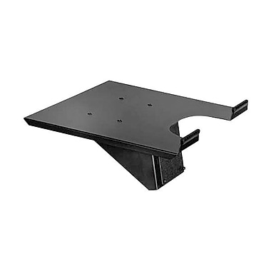 Peerless-AV® ACC328 Laptop Tray For Desktop Mounts, Black