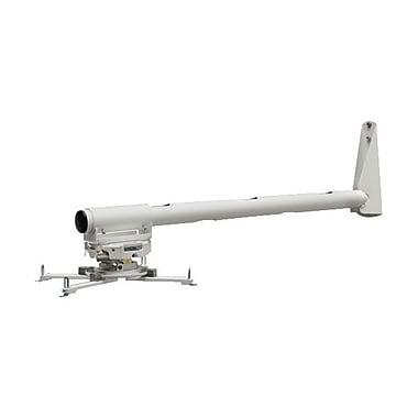 Peerless-AVMD – Support de projecteur courte focale ultra-court, capacité de 50 lb, blanc