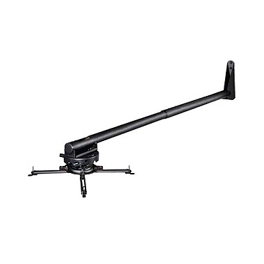 Peerless-AV® Short Throw Projector Mount For Projectors Up to 35 lb., Black