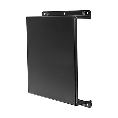 Peerless-AV® Game Console Security Cover For PS3™ Slim, Black