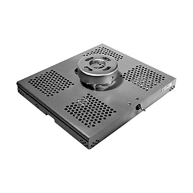 Peerless-AV® PSMU-PRS Universal Security Mount For Multimedia Projectors, Silver