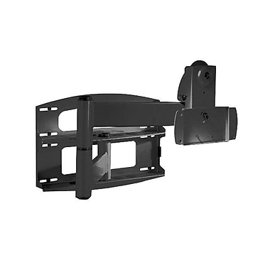 Peerless-AV® Articulating Wall Arm For Flat Panel Displays, 37