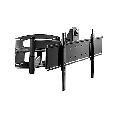 Peerless-AV® Articulating Wall Arm For Flat Panel Screens, 37