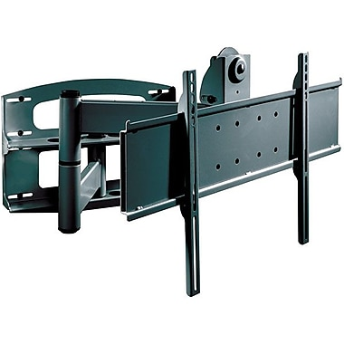 Peerless-AV® Articulating Wall Arm With Vertical Adjustment For Display Monitors, 37
