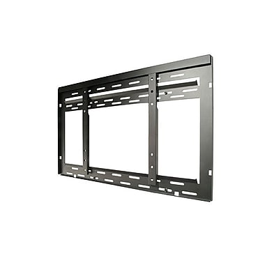 Peerless-AVMD – Support mural pour mur vidéo ultraplat DS-VW650 pour moniteur, 40 po max.