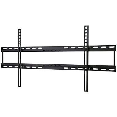 Peerless-AV® SFL670 Flat Wall Mount For Displays, 37