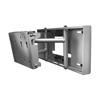 Peerless-AV® SP850-UNLP-S Pull Out Pivot Wall Mount With Powder Finish For Displays, 32