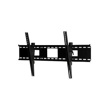 Peerless-AV® ST670P Universal Tilt Wall Mount For Flat Panel Displays, 42