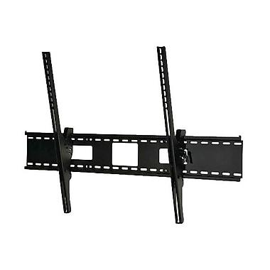 Peerless-AV® ST680 Universal Tilt Wall Mount For Displays, 61