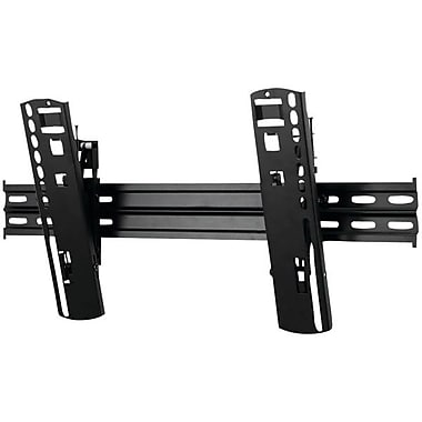 Peerless-AV® SUT670P Ultra Slim Tilting Wall Mount For Displays, 37
