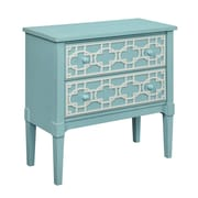 Coast to Coast Imports 2 Drawer Chest