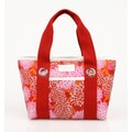 Sachi Insulated Fashion Style 11 Mums Lunch Tote