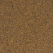 APC Cork Floor Tiles 12'' Solid Cork Hardwood Flooring in Terracotta
