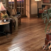 Appalachian Colonial Manor 4'' Solid Hickory Flooring in Mt. Lullaby