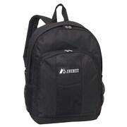 Everest Classic Backpack; Black
