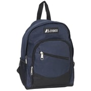 Everest Kids Slant Backpack; Navy